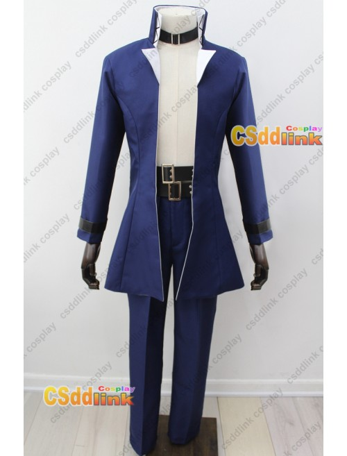Yu-Gi-Oh! The Dark Side of Dimensions Yugi church Cosplay Costume custom-size