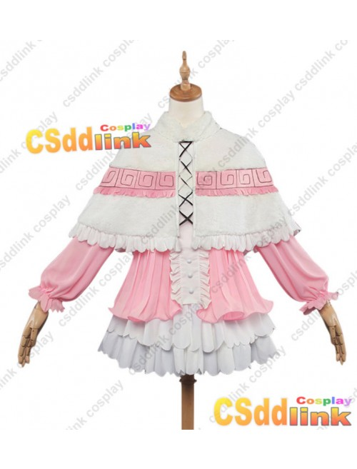 Miss Kobayashi's Dragon Maid Kamui Cosplay costume custom-size