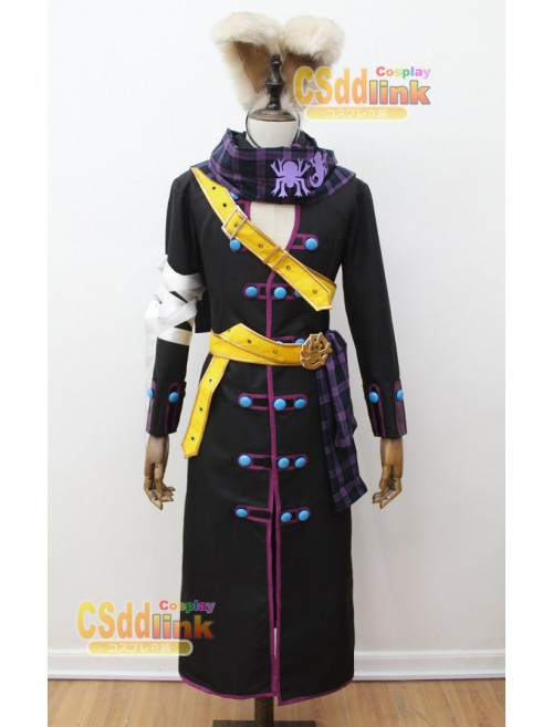 Alice in the Country of Hearts Elliot March Cosplay Costume custom-size