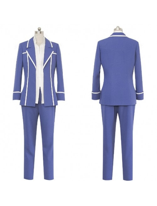 Cardfight!! Vanguard G Next Toshiki Kai cosplay costume custom-size