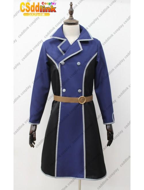 Ni No Kuni 2 Revenant Kingdom Roland Cosplay Costume custom-size