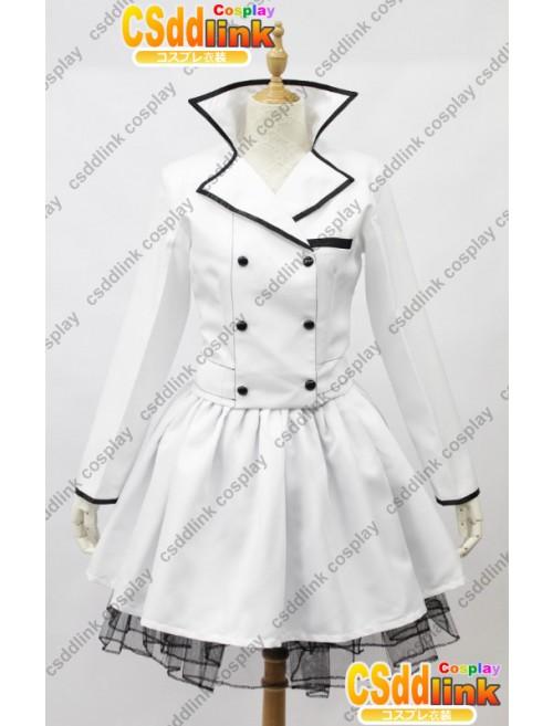 RWBY 2 Waii Schnee Cosplay Costume custom-size