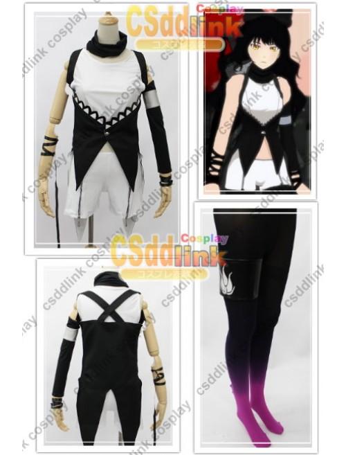 RWBY Blake Belladonna Cosplay Costume custom-size
