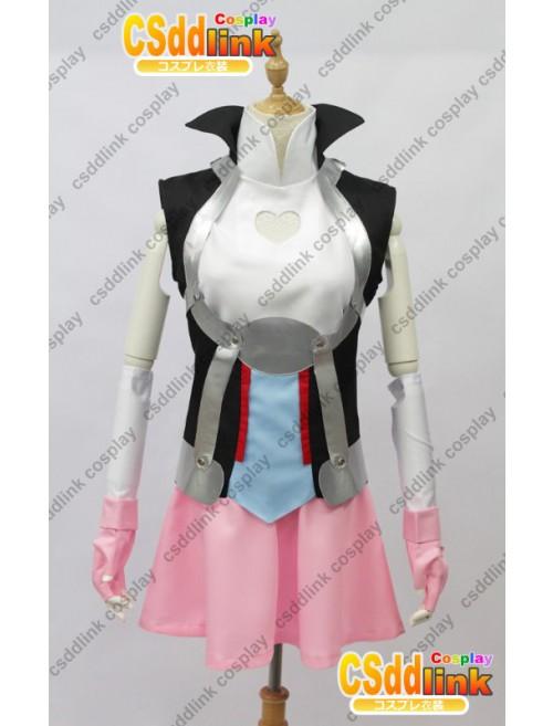 RWBY Nora Valkyrie Cosplay Costume custom-size