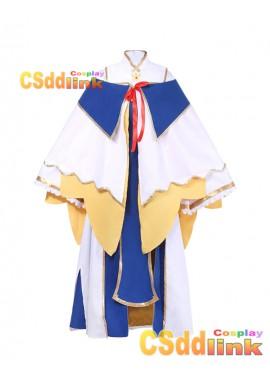 Goblin Slaye Priestess Cosplay costume custom-size