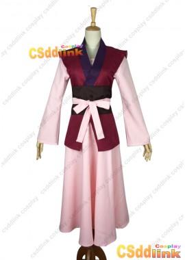 Yona of the Dawn Yona Cosplay costume custom-size