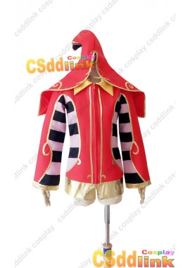LOL league of legends Lulu cosplay costume custom-size