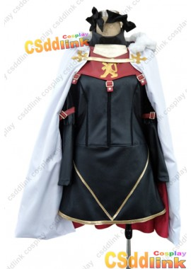 Fate grand order Astolfo Cosplay costume custom-size