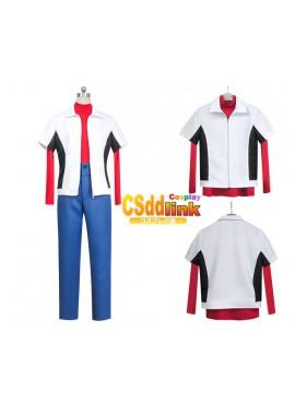 Cardfight!! Vanguard G Next Aichi Sendou cosplay costume custom-size