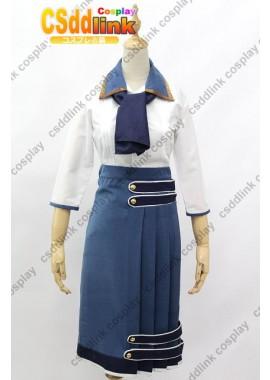 Bioshock Infinite Elizabeth cosplay costume custom-size