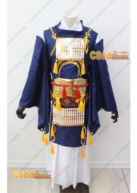 Touken Ranbu Mikazuki Cosplay Costume custom-size