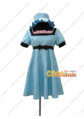 Steins;Gate 0 Mayuri Shiina cosplay costume custom-size