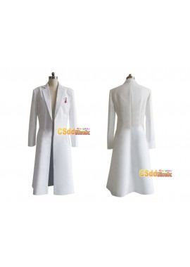 Steins;Gate 0 Rintaro Okabe cosplay costume custom-size