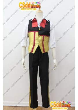 YURI!!! on Ice Minami Kenjirou Cosplay Costume custom-size