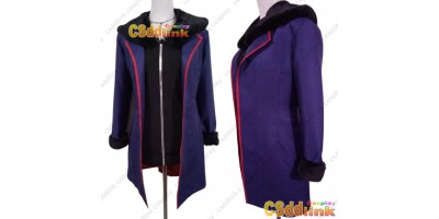 Fate grand order avenger cosplay costume Jacket custom-size
