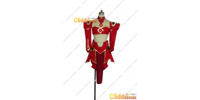 Fate grand order Mordred cosplay costume custom-size