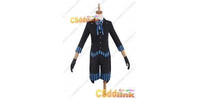 NEW Black Butler Kuroshitsuji Ciel Phantomhive Cosplay costume custom-size