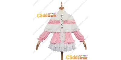 Miss Kobayashi's Dragon Maid Kamui Cosplay costume custom-size