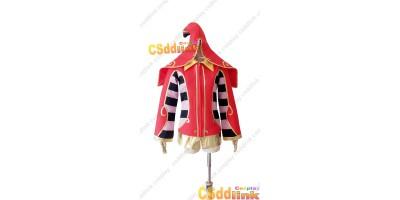 LOL league of legends Lulu cosplay costume custom-size