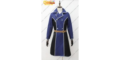 Ni No Kuni 2 Revenant Kingdom Roland Cosplay Costume custom-size