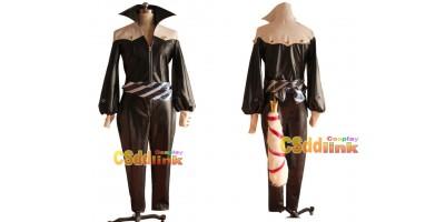 Persona 5 Yusuke-Kitagawa cosplay costume With Mask custom-size