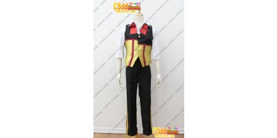 YURI!!! on Ice Minami Kenjirou Cosplay Costume custom-size